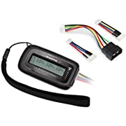 Traxxas LiPo Cell Voltage Checker/Balancer 2968X (Includes #2938X Adapter for Traxxas iD Batteries)