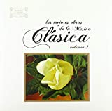 Las Mejores Obras De La Musica Clasica Vol 2 / Various [Vinilo]