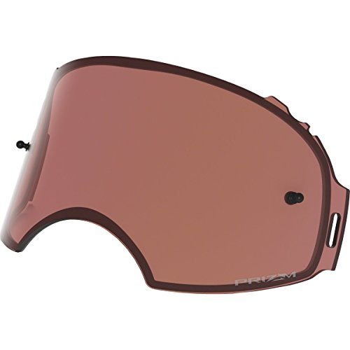 Oakley Unisex RL-AIRBRAKE-MX-16 Ersatzsonnenbrillengläser, Mehrfarbig, Mittel
