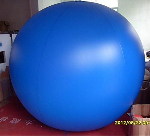 air-ads 5ft 1.5m inflable globo de publicidad/interior promoción globos de fiesta/freelogo (PVC)