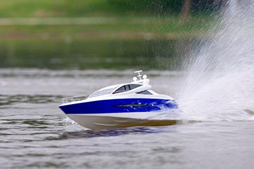 Amewi 26025 RC Motor Yacht Princess Brushless, 970mm