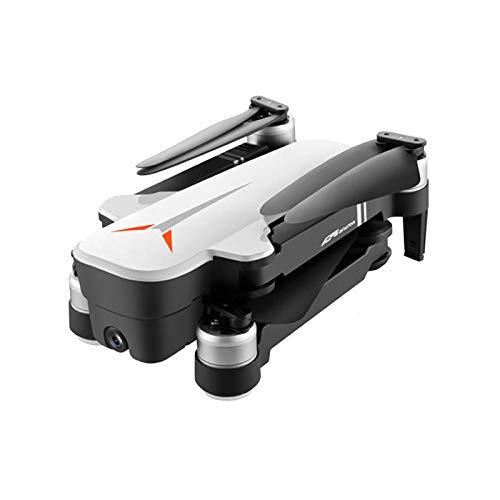 YWXFX Aereo Drone GPS 5G quadrotore con Telecamera grandangolare 4K Drone RC Gesto Pieghevole Flusso Ottico Drone Elicottero toy-4K 1B Box