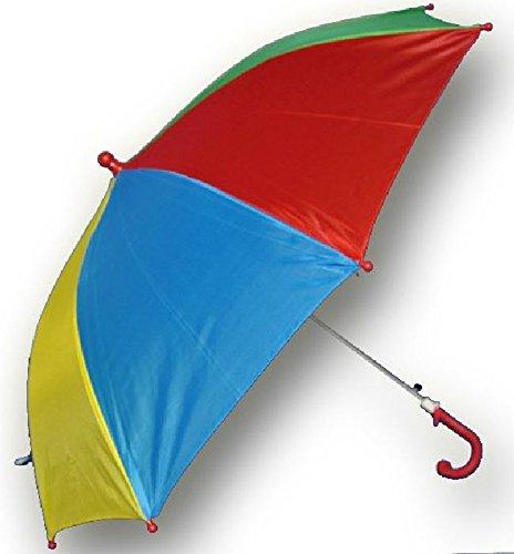 Sandy - Ombrelle Multicolore 60 cm