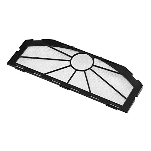 MEDION Saugroboter Zubehör Filter-Set (kompatibel mit Roboterstaubsauger MD 17225)
