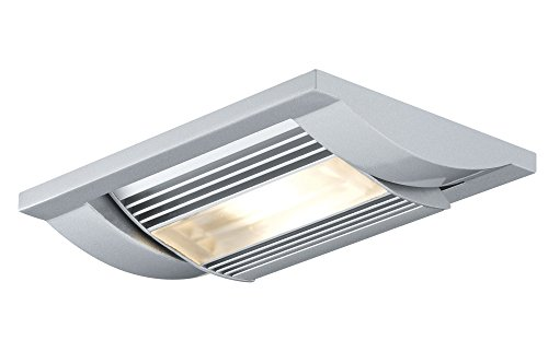 Preisvergleich Produktbild Paulmann Deckenstrahler,  Aluminium,  Integriert,  Silber