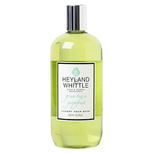 Heyland&Whittle Gel de Baño Té Verde y Pomelo 500 ml