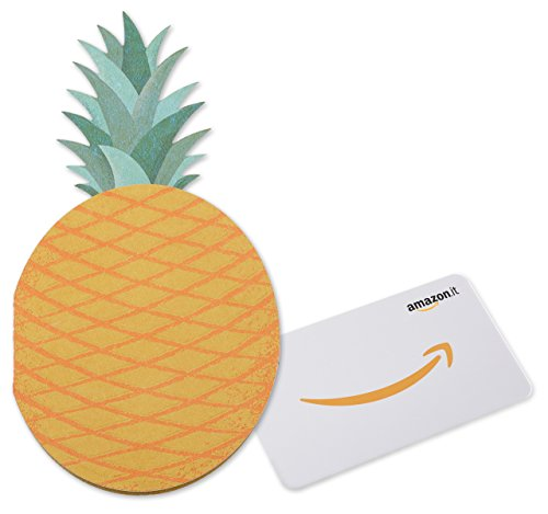 Buono Regalo Amazon.it - €30 (Cartoncino Ananas)