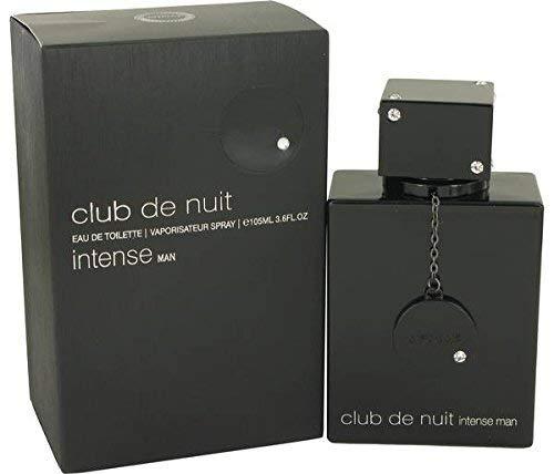 Armaf Club De Nuit Intense Man EDT Men 3.6 oz