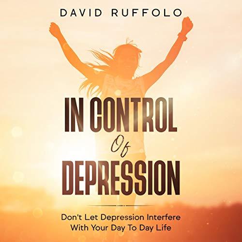 In Control of Depression Titelbild