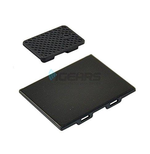 2in1 Replacement Battery Door+Side Cover For GoPro Hero 3+ hero 3 Accessories