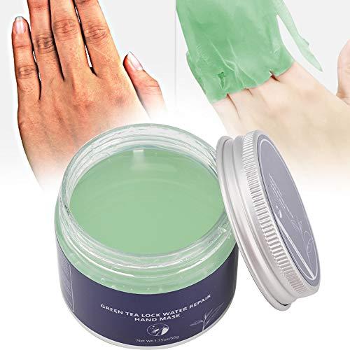 Masque pour les mains, nourrir vos mains, hydrater en douceur, améliorer les rides sèches, rajeunir la peau