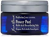 Jack Black Power Peel Multi-Acid Resurfacing Pads, 40 Count