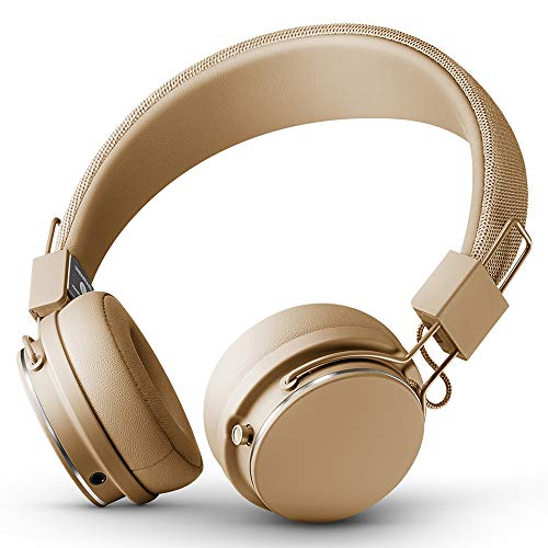 Urbanears Plattan 2 Bluetooth Headphones - Paper Beige