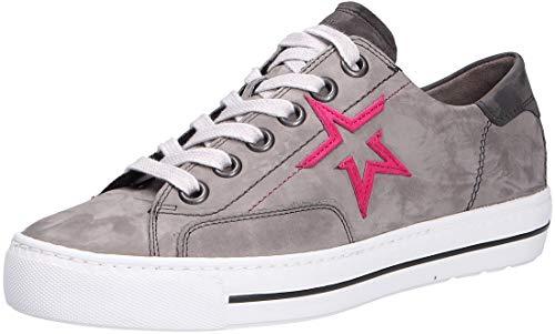 Paul Green 4810 Größe 40 EU Grau/Pink