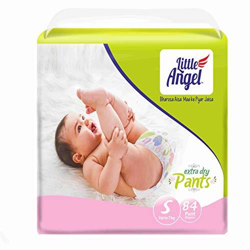 Little Angel Baby Pull Medium Diaper Pants