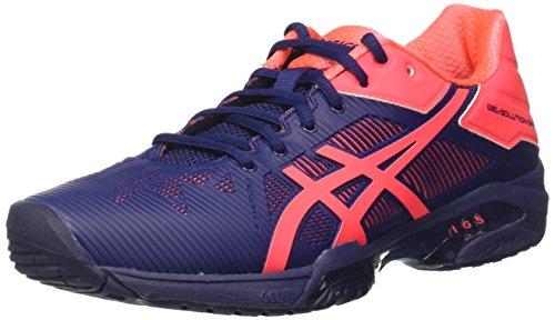 Asics Gel-Solution Speed 3, Zapatillas de Tenis para Mujer,