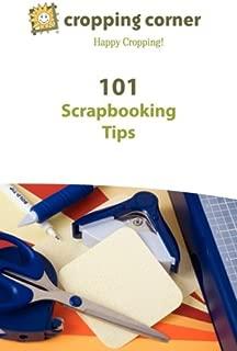 Best 101 scrapbooking tips Reviews
