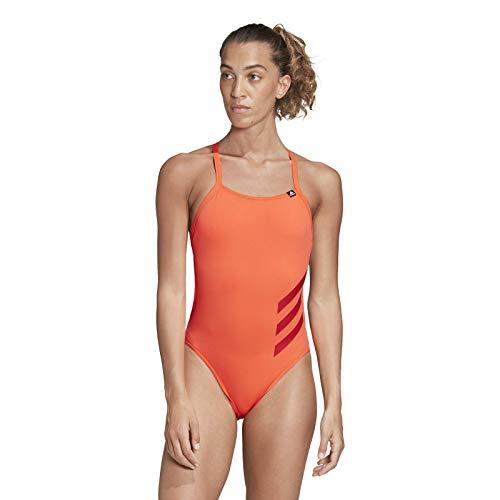 adidas Pro Big Str S Traje De Baño, Mujer, apsord/Tmcord, 38
