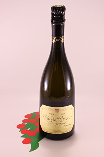 Champagner Clos de Goisses - 2009 - Philipponnat Champagne