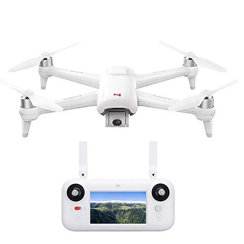 LanLan FIMI A3 5.8G 1KM FPV con cámara Gimbal 1080P de 2 Ejes GPS RC Drone Quadcopter RTF