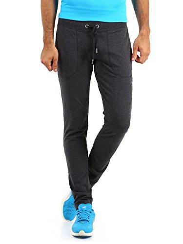 Puma Women's Slim Pants (83639207_Charcoal_Large)
