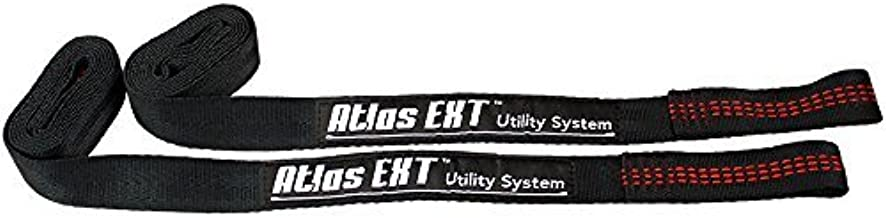 ENO - Eagles Nest Outfitters Atlas EXT Utility Hammock Straps, Suspension System, Set of 2