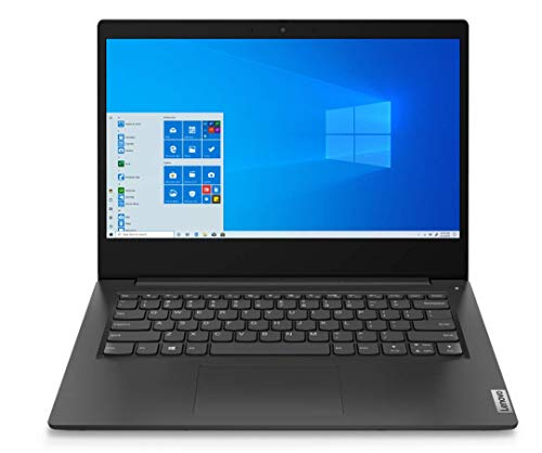 Lenovo 14inch HD Laptop, Intel Pentium Quad-Core N5030 Processor Up to 3.10 GHz, 4GB RAM, 128GB SSD,...