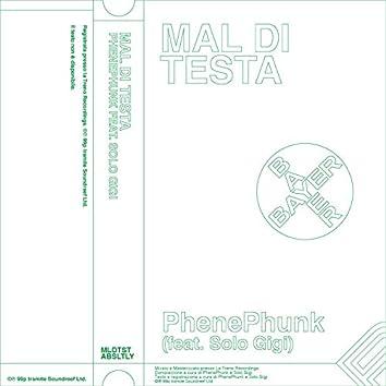 Mal di Testa (feat. PhenePhunk)