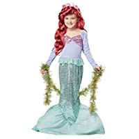 Deals on California Costumes Toys Little Mermaid Costume