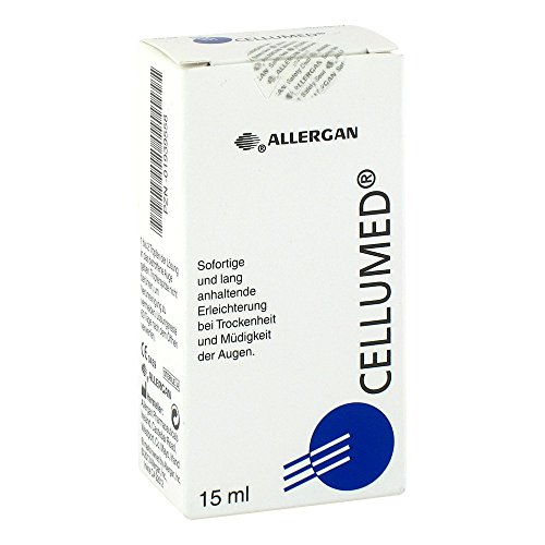 Cellumed, 15 ml