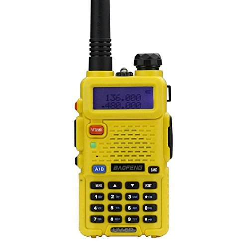 Best Aviation Handheld Radio BaoFeng