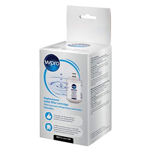 WPRO UKF7003/1 Filtre a eau d'origine sur réfrigérateur