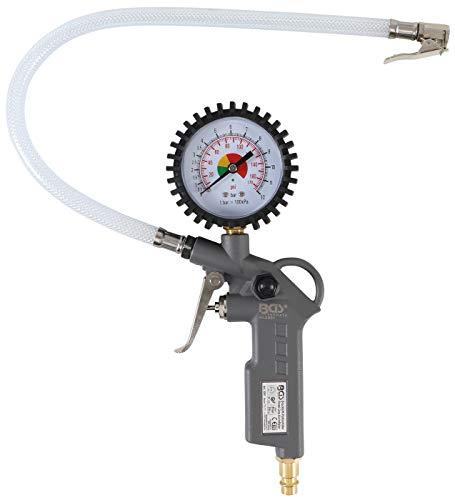BGS 3201 Druckluft Reifenfüller bis 8 bar