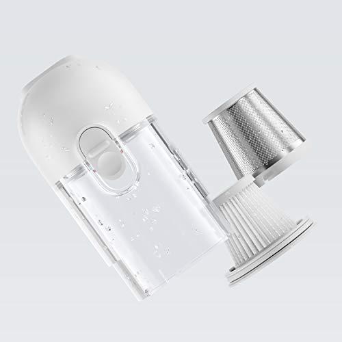 Aspirador de mano Xiaomi Mi Vacuum Cleaner Mini Opiniones