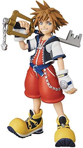 Medicom Ultra Detail Figure UDF No.472 Kingdom Hearts Sora 100mm