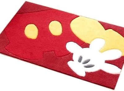 Disney ディズニー ミッキーマウス チャットミッキー 玄関マット 610208