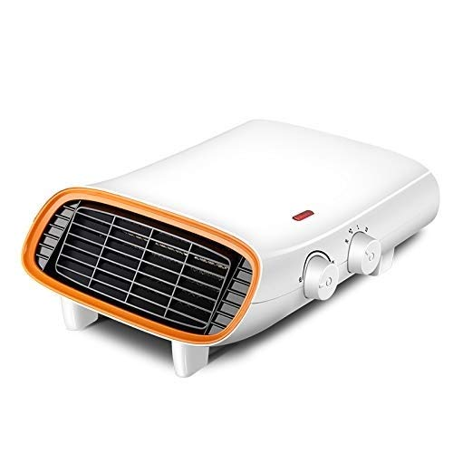 Amazing Deal Tritrh Warm In Winter 3-speed Adjustable Office Heater Bedroom Waterproof Blow Angle Ba...