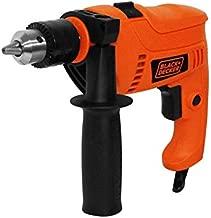 Black & Decker HD555-IN Variable Speed Hammer Drill