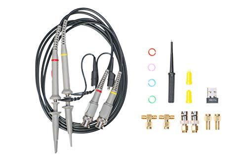 Red Pitaya Diagnostics Accessories Kit