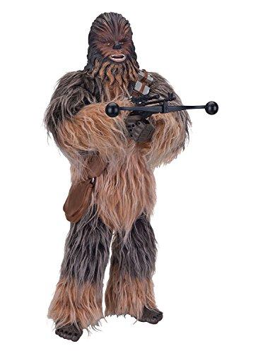 MTW Toys 3108700 - Interaktiver Animatronischer Chewbacca