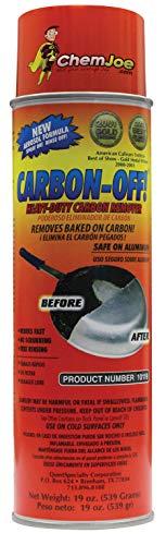 Carbon-off 10619 19 ounces Heavy Duty Carbon Remover - Aerosol