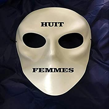 Huit Femmes (Original Theater Soundtrack)