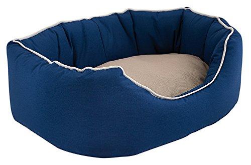 Nayeco 0204-71-repos pour Chiens et Chats 80 x 68 x 24 cm Bleu