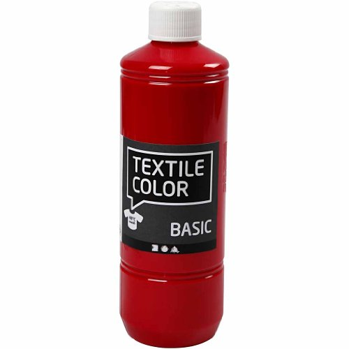 Textile Color Primaire Red 500ml