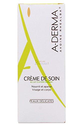 A-Derma Skin Care crema (50 ml)