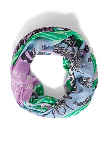 Cecil Damen Loop Mode-Schal, Soft Violet, A