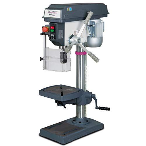 Tischbohrmaschine OPTI drill B 23 Pro 400 V Optimum 3003233