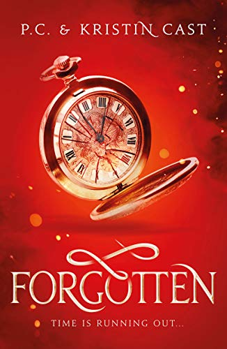 Forgotten (House of Night Other Worlds Book 3) (English Edition)