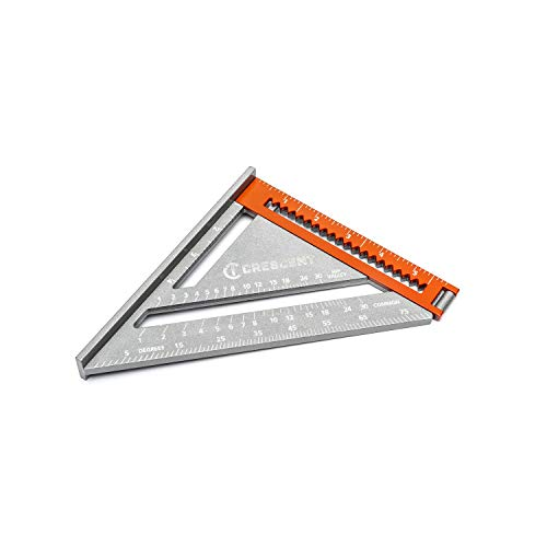 Crescent EX6 2-in-1 Extendable Layout Tool - LSSP6