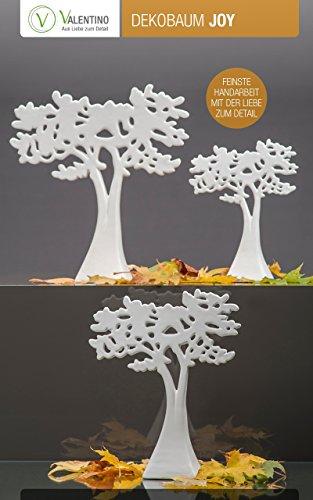 Valentino Gala, Baum Joy, H ca.32 cm, keramisches Material